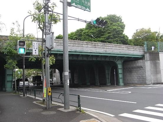 「外苑橋」の画像検索結果